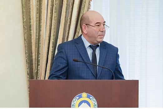 Состоялось плановое заседание антитеррористической комиссии Карачаево-Черкесии, которое провел Глава республики Рашид Темрезов